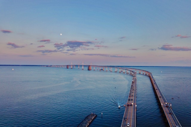 Chesapeake Bay Bridge