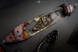 Sea Wreck