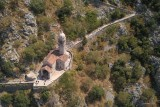 Church of our Lady of the Remedy, Kotor, Montenegro