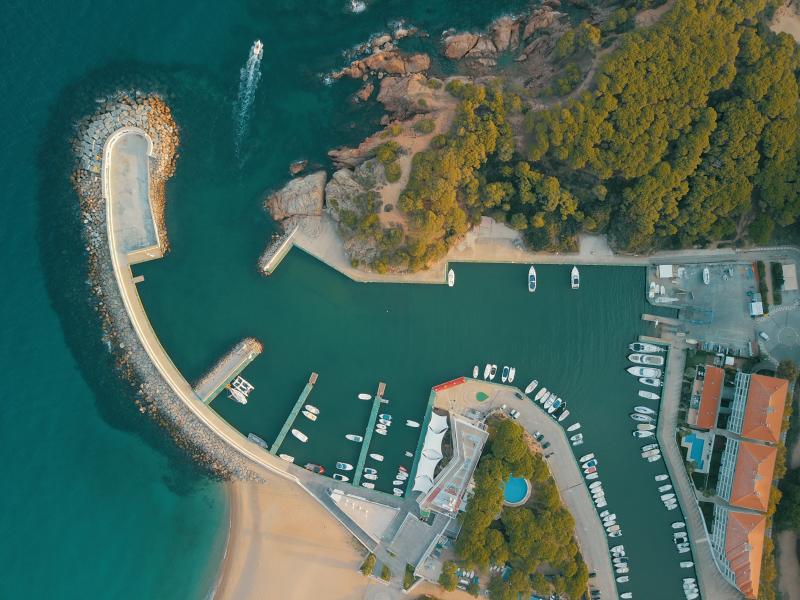 Port d'Aro – Spain