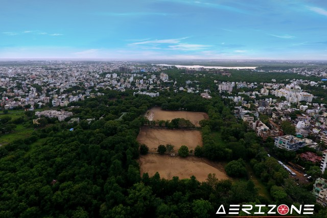 Aerizone- Aerial Survey