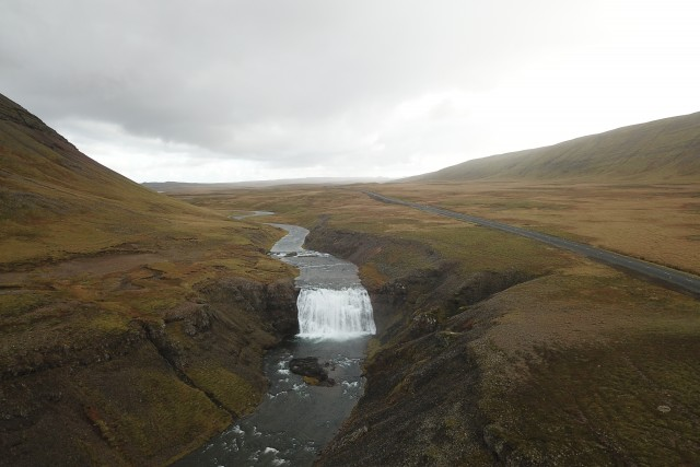 2nd day Iceland