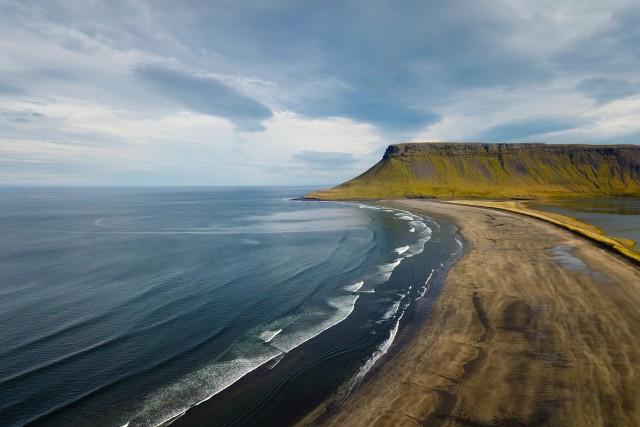 Iceland, September 2017