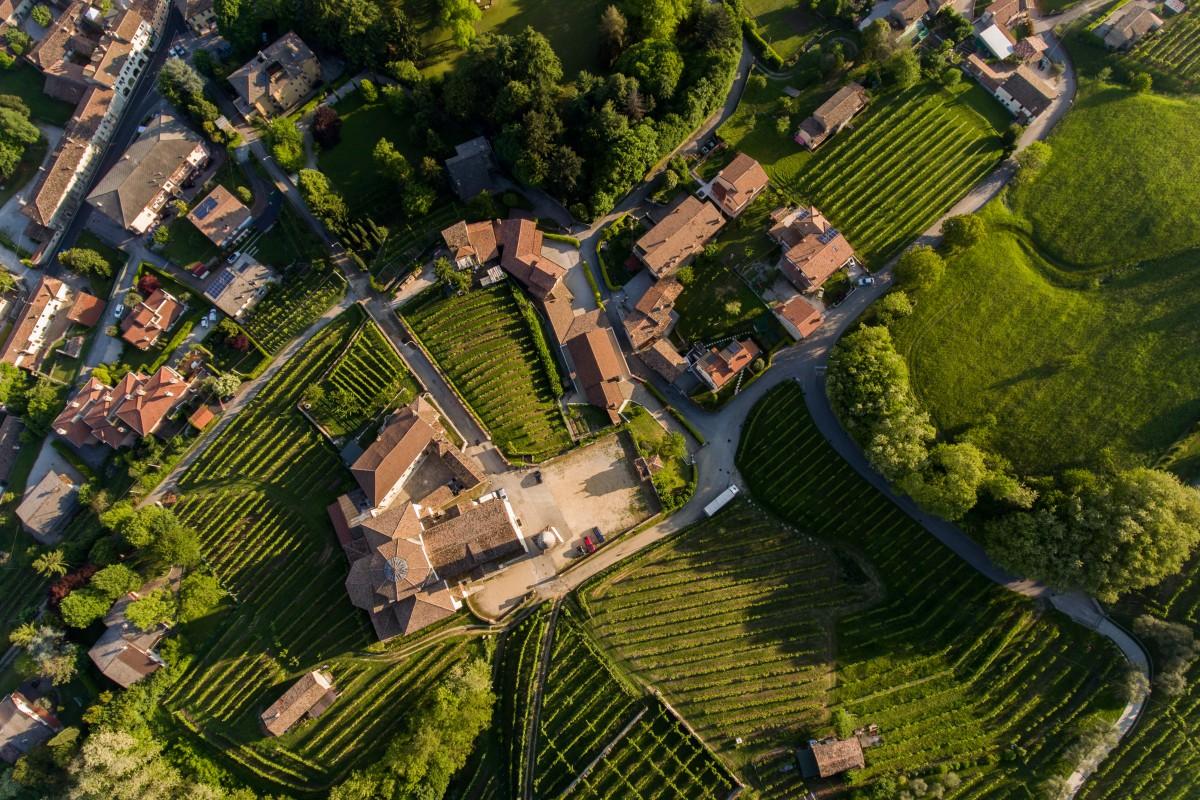 Soligo, Veneto, Italy