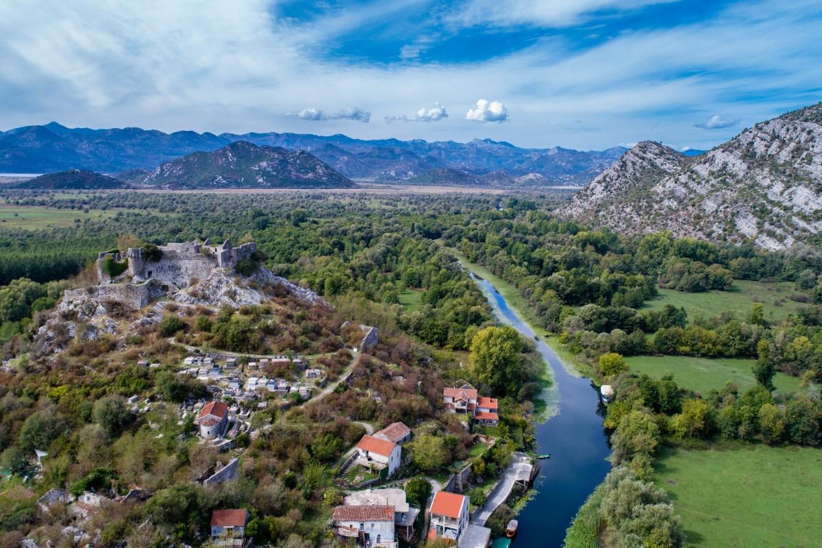 Zabljak Crnojevica, Montenegro