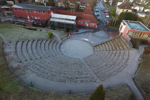 Kulturzentrum Agora in Castrop-Rauxel
