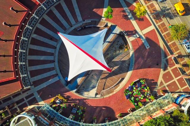 Yaletown Roundhouse