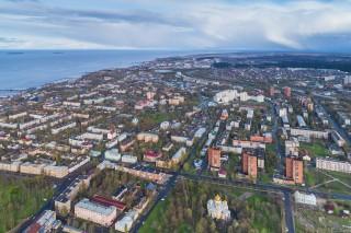 Petrozavodsk, Russia