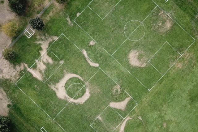 Kiddie Soccer Fields