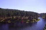 Embalse de Cachamuiña, Ourense. Xiaomi mi drone.