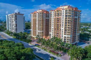 Townhomes at Fort Lauderdale Beach