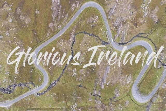 Glorious Ireland
