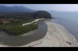 Island of Cardoso – Brazil