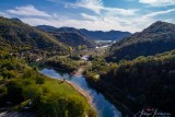 River of Crnojevic, Montenegro