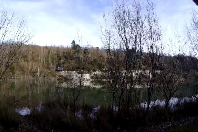 Lormont (Parc de l'ermitage Sainte Catherine) with Xiro Xplorer V