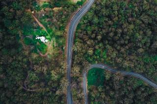 Great Dividing Range, Australia