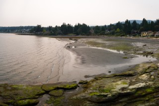 PNW Beach