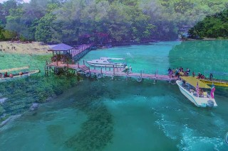 Sapi Island, Sabah