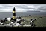St John's Point Lighthouse 4K