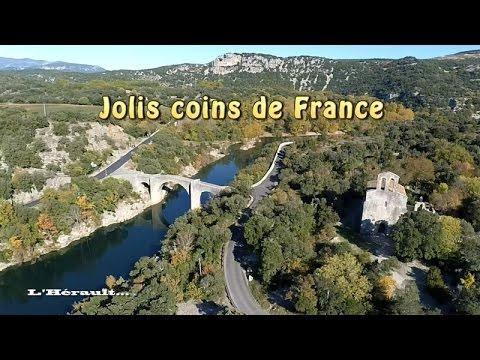 Un joli coin de notre belle France – Le Pont d\'Issensac