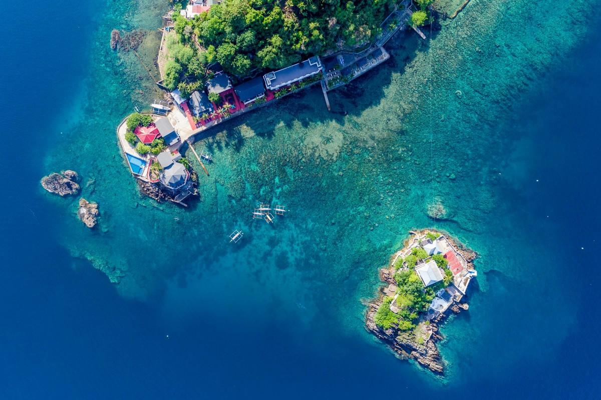 Dive Resort, Bauan, Batangas, Philippines