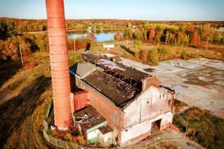 Vielle usine
