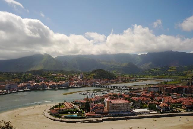 Playas de Asturias.