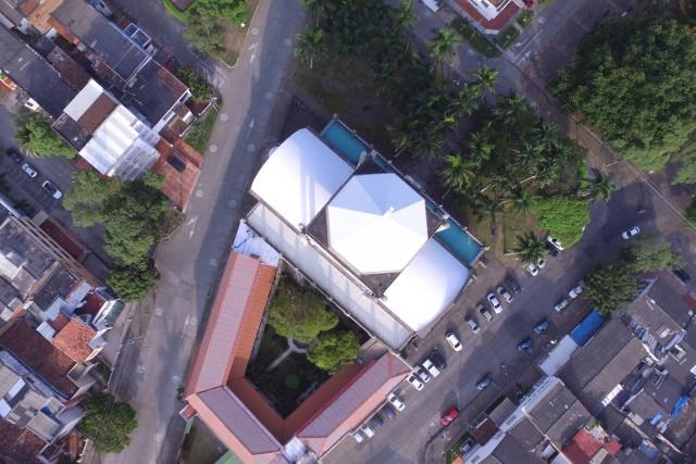 Iglesia el Templete