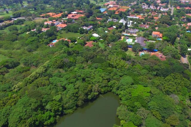 Ecoparque Lago de las Garzas, Cali – Colombia