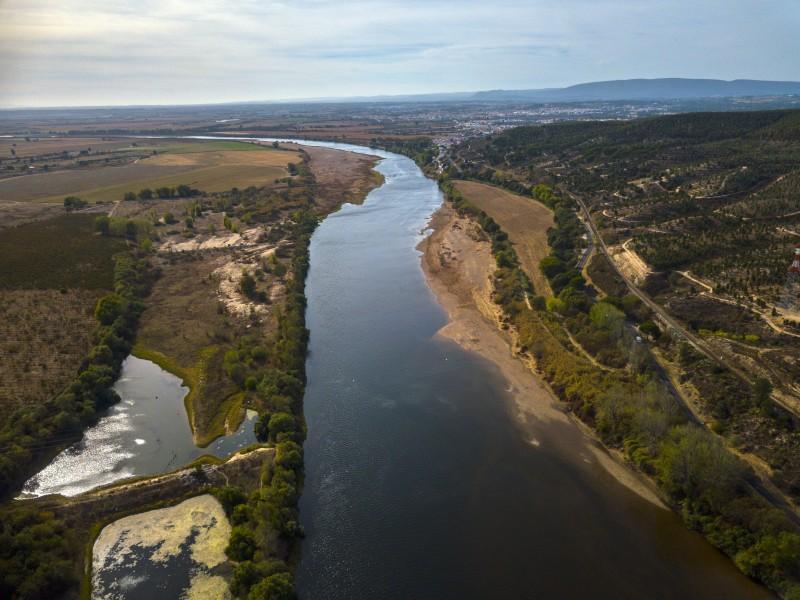 Tegus River