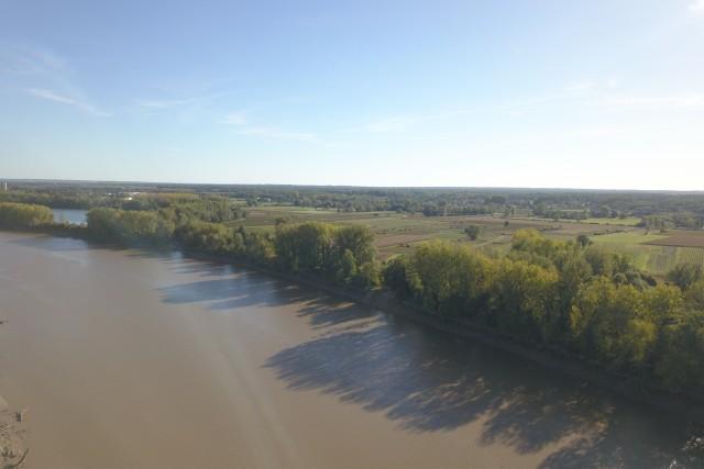 Garonne from Ile de Raymond (2)