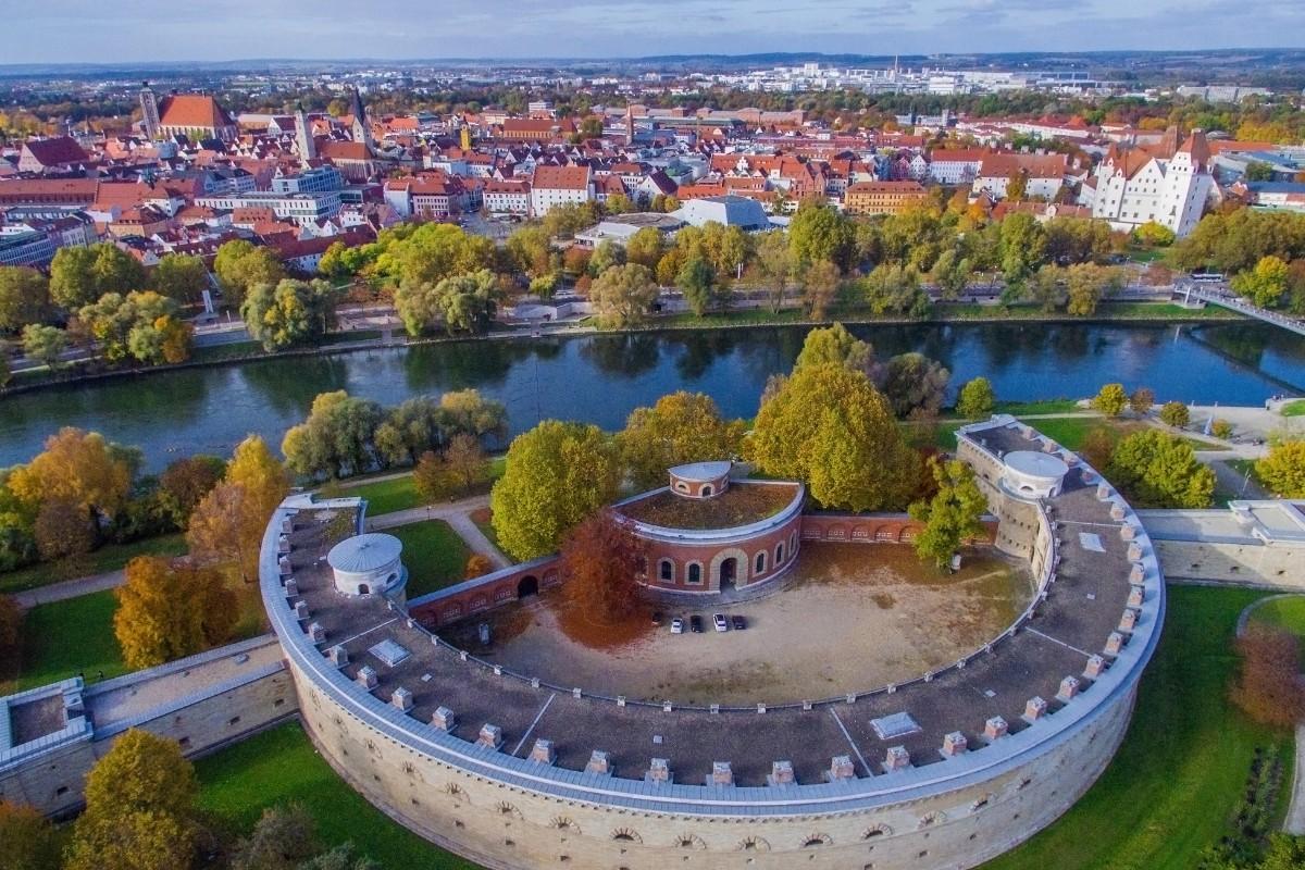 Bavaria autumn