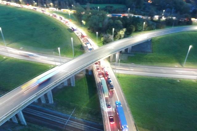 antwrep traffic