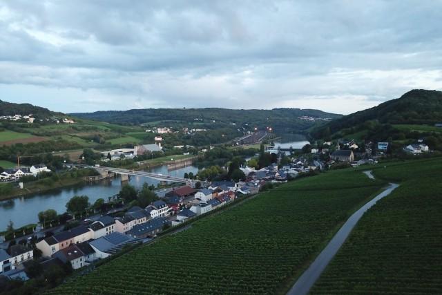 Schengen Luxembourg