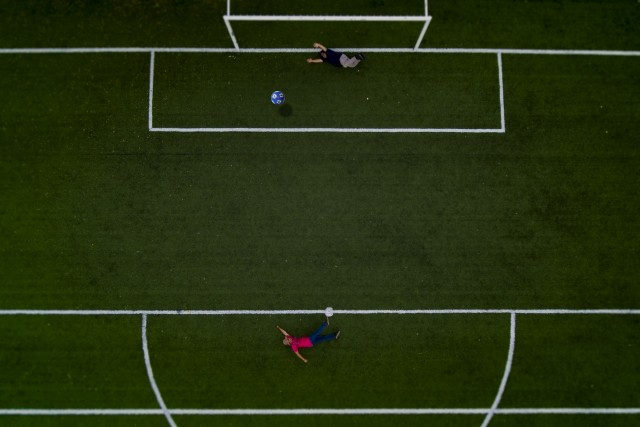 Gol!!!!