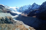 Glacier of Moiry