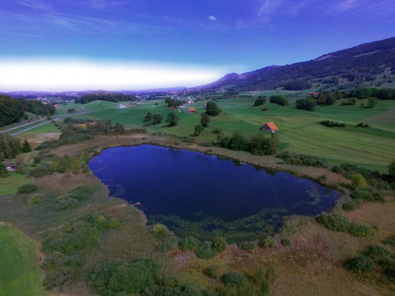 lac Lussy