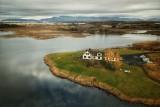 Elliðavatn Lake