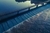 River – Bridge – Thailand – Sunrise