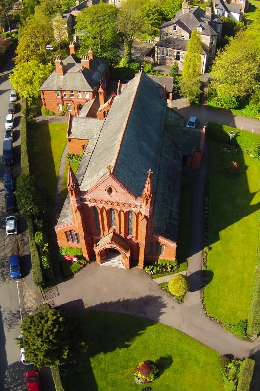 St Vincent's Church, Altrincham