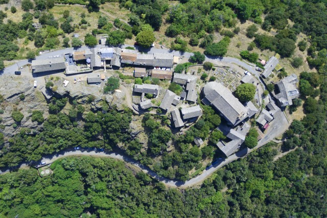 Malarce sur la Thines, Ardèche