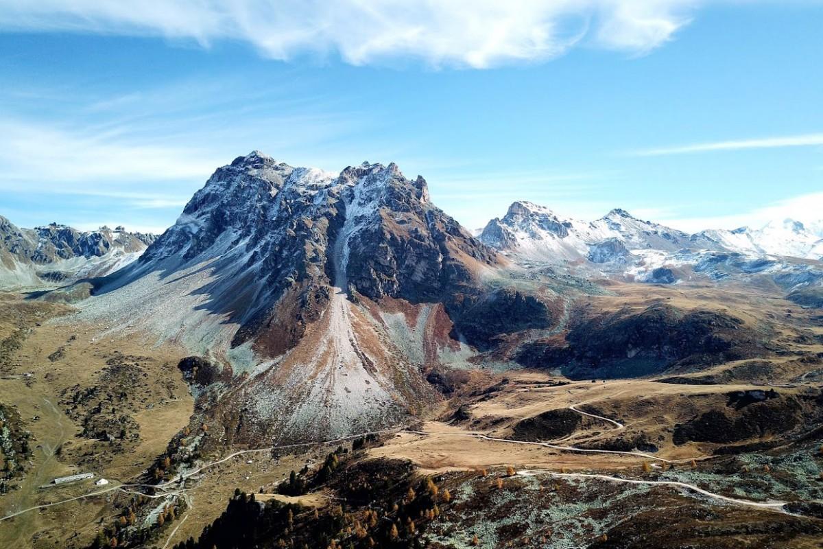 Mount Toûno