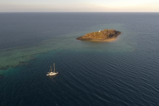 Goelette a Msongoma – Mayotte