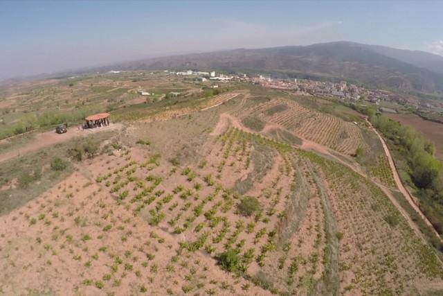 Ad Libitum, Juan Carlos Sancha, Rioja, Spain