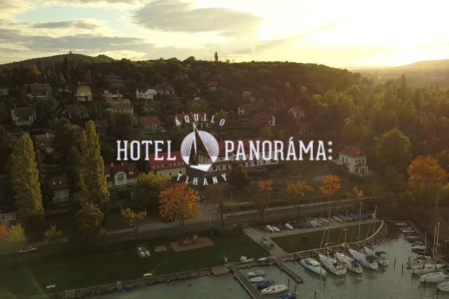 Aquilo Hotel Panorama, Tihany