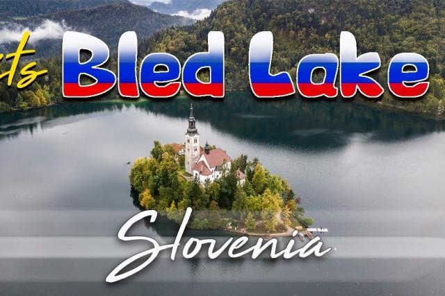Bled Lake 2017