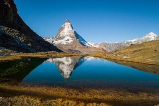Le Cervin-Matterhorn (Valais)(Suisse)