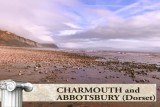 Charmouth and Abbotsbury, Dorset, England
