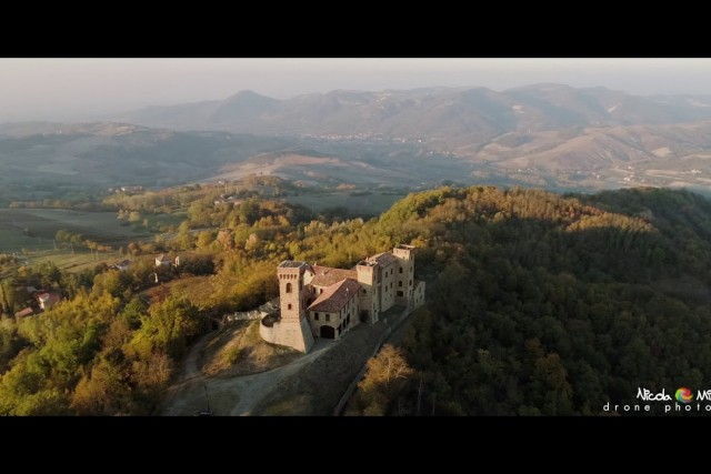 Malaspina's Castle