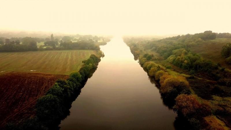 Manchestr Ship Canal